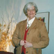 Betty Jean Crandall