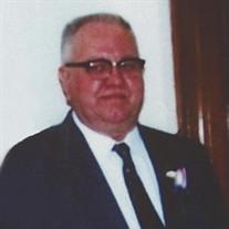 Wayne  R. Logbeck