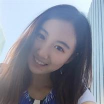 Miss Sixue Chen