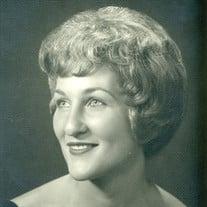 Mrs. Patricia Winn McConnell