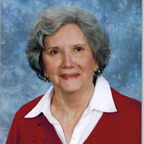 Mrs. Sue Toney Rayburn