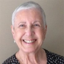 Margery Ann Busca Meyer