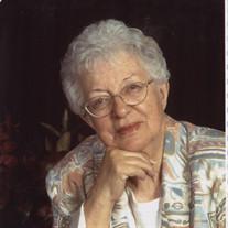 Dorothy Margaret Matzinger