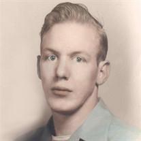 Raymond Otis Montcastle