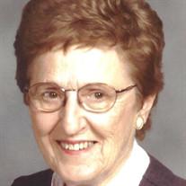 Ruth A. Eier