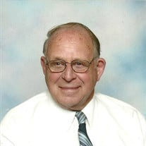 Donald Clyde Clute