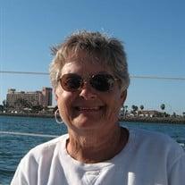 Judith Ellen Smith
