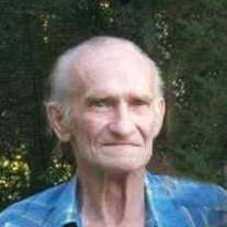 Garrell Gene Young, Sr.