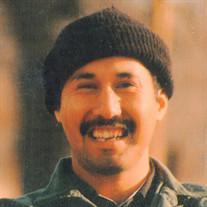 Richard San Miguel