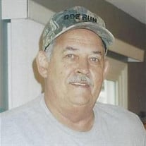"Roy  William ""Bill"" Helvey"
