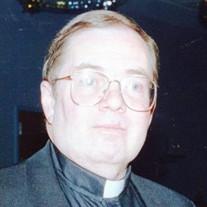 Rev. Robert M Iaquinto