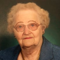 Jean Lorraine Baird