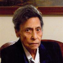 Lillian Mildred Williams  Pierre