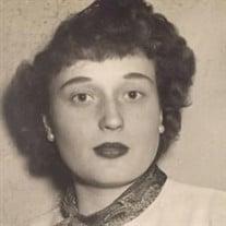 Nancy Ann Hanley Ruhmann