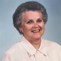 Daphne H. Foley