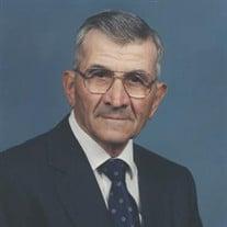 Clinton  D. Lauber