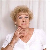 Doris Elizabeth  Tuttle Shelton