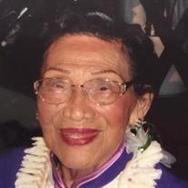 Eunice Bow Chun Ho