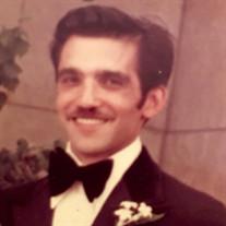 Paul Sidari