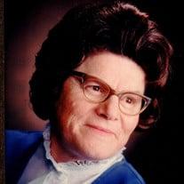 Dorothy C. Schurr