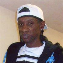 Mr.  Preston Williams, Jr.