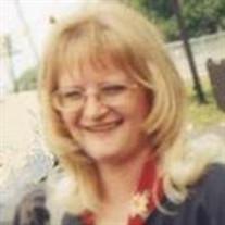 Liesa Ann (Cline) Klein