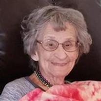 Pauline Eldena Barnes