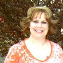 Janie Marie Barr