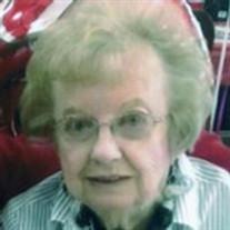 Dorothy Jean Bartel