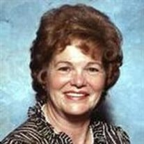 Betty Jane Baskin