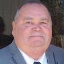 Timothy Lee Becker