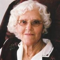 Mary Carol Biggerstaff