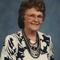 Virginia May Bortz