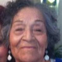 Marie Esperanza Cuellar