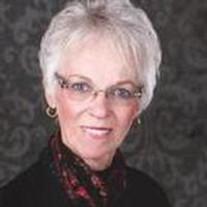 Sharon R. Fox