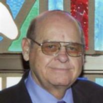 William Dean Harrison