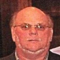 Darrell D Headrick