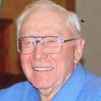 Gerald Hugh Hoover