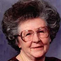 Virginia D. Jackson
