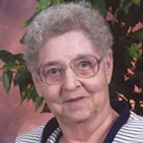 Betty Lola Kaup