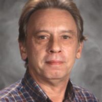 Randy G. Kiblin