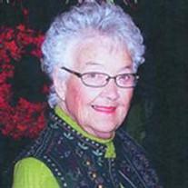 Mary Ellen Maschmeier