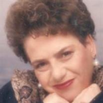 Eunice Eilene Massie