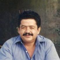 Alvaro Alberto Mata Bonilla