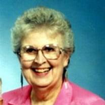 Dorothy Darlene McGehee