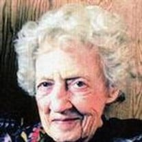 Margaret Colvin Moore