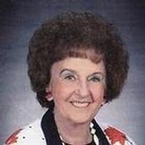 LaWilda Nash