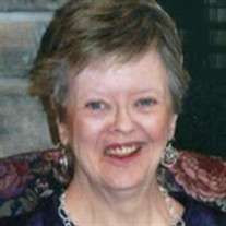 Carole Anne Kennedy Naylor
