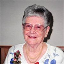 Lea Christina Norton