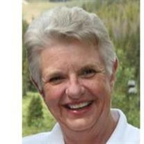 Cathy Jane Oehme